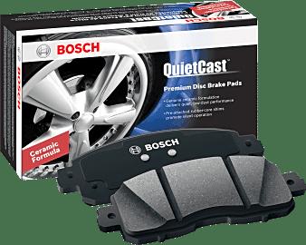 Bosch QuietCast
