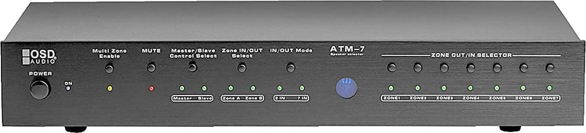 OSD Audio ATM-7