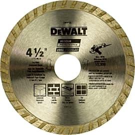 DeWalt DW4725 4-1/2-Inch