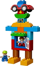 Lego Duplo My First Deluxe