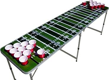 Pong Squad FootballBBT