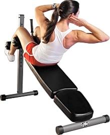 XMark Fitness Split