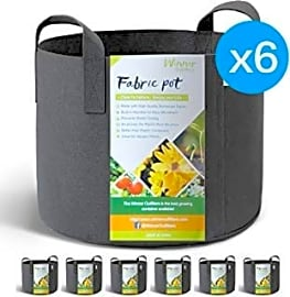 Winner Outfitters 10-Gallon 6-pack