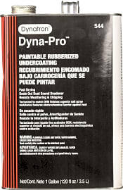 Dynatron 544 Dyna-Pro