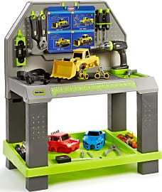 Little Tikes Construct 'n Learn