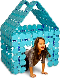 Fort Boards 90 Piece