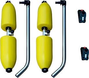 Brocraft Stabilizers