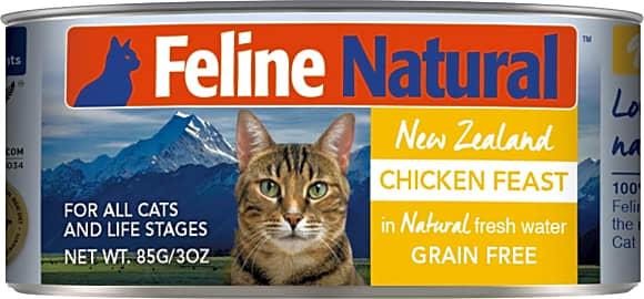 Feline Natural Perfect