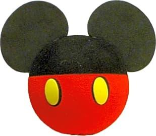 Disney Mickey and Goofy