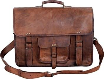 Komal's Passion Leather S84U