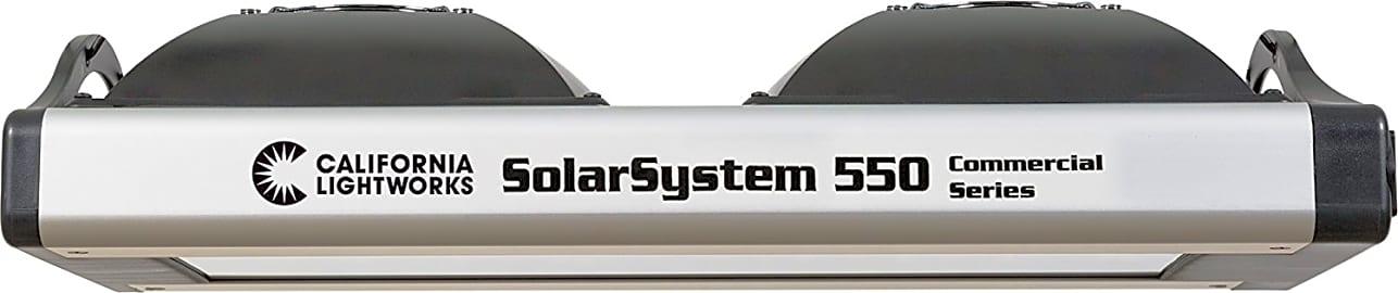 California Lightworks SolarSystem