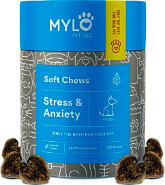 Mylo Pet Company Stress and Anxiety
