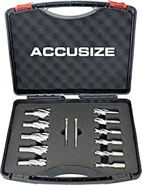 Accusize Industrial Tools N10