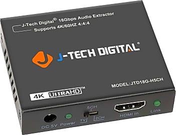 J-Tech Digital S/PDIF Converter