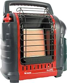 Mr. Heater Buddy