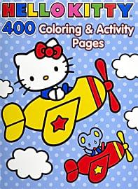 Hello Kitty Jumbo Classic