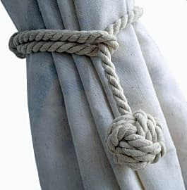 Melaluxe Decorative Tie