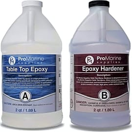 Pro Marine Supplies Crystal Clear