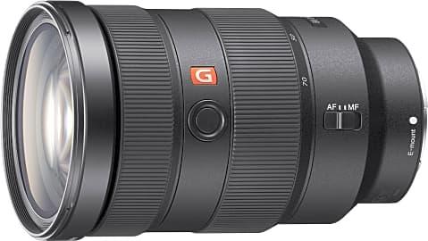 FE Standard GM 24-70mm f/2.8