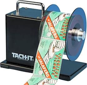 Tach-It Re-Winder