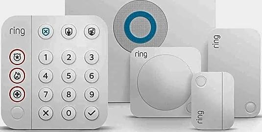 Ring Alarm 2nd Gen