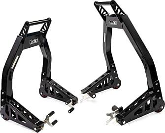 Venom Sport Bike Front and Rear