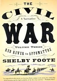 The Civil War Volumes Box Set