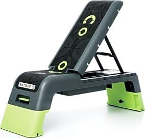Escape Fitness Workout Deck