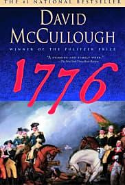 David McCullough's 1776