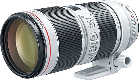 EF 70-200mm f/2.8L III