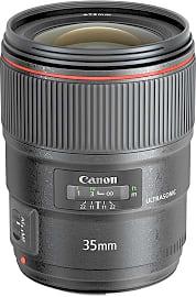 EF 35mm f1.4L II