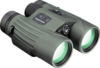 Vortex Optics Fury HD Applied Ballistics
