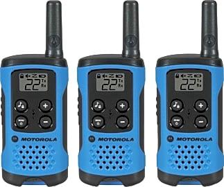 Motorola T100 Talkabout