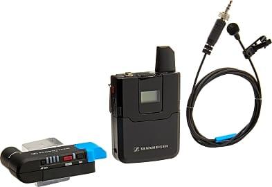 Sennheiser AVX Digital Wireless MKE2