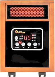 Dr. Infrared Portable