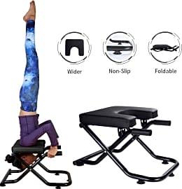 Fittness Yoga Chair