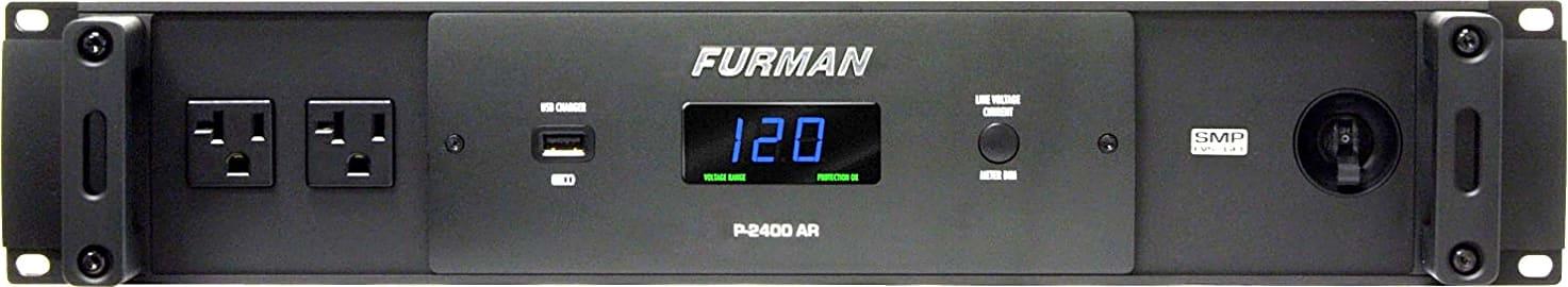 Furman Regulator P-2400 AR