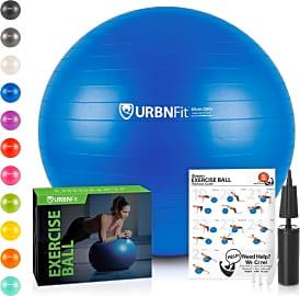 UrbnFit Exercise