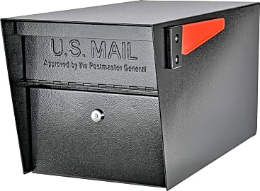 Mail Boss 7536 Latitude