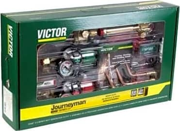 Victor Journeyman 2101