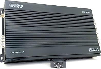 Sundown Audio SFB-8000D