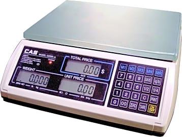CAS S-2000 Jr