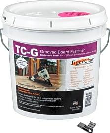 Tiger Claw TC-G