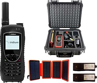Iridium 9575 Emergency Responder Package