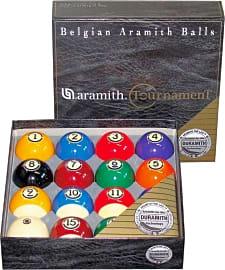 Aramith Tournament