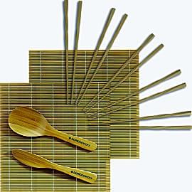 Bamboo Worx Deluxe