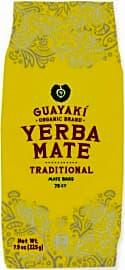 Guayaki Traditional Organic