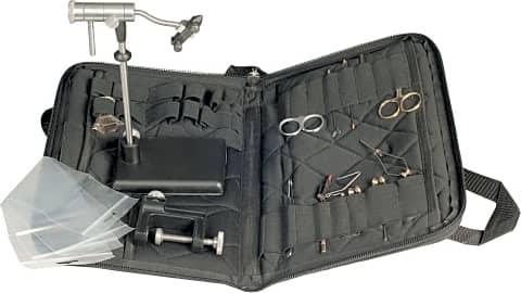 Creative Angler Zephr Travel Kit