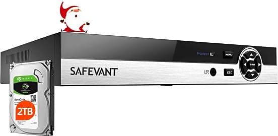 Safevant Recorder
