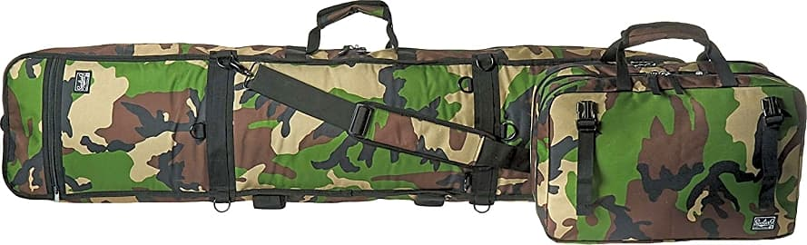 Sector 9 Field Bag